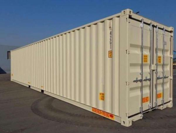 NEW.Beige40ft-double-door-container-rear-left-side--1500